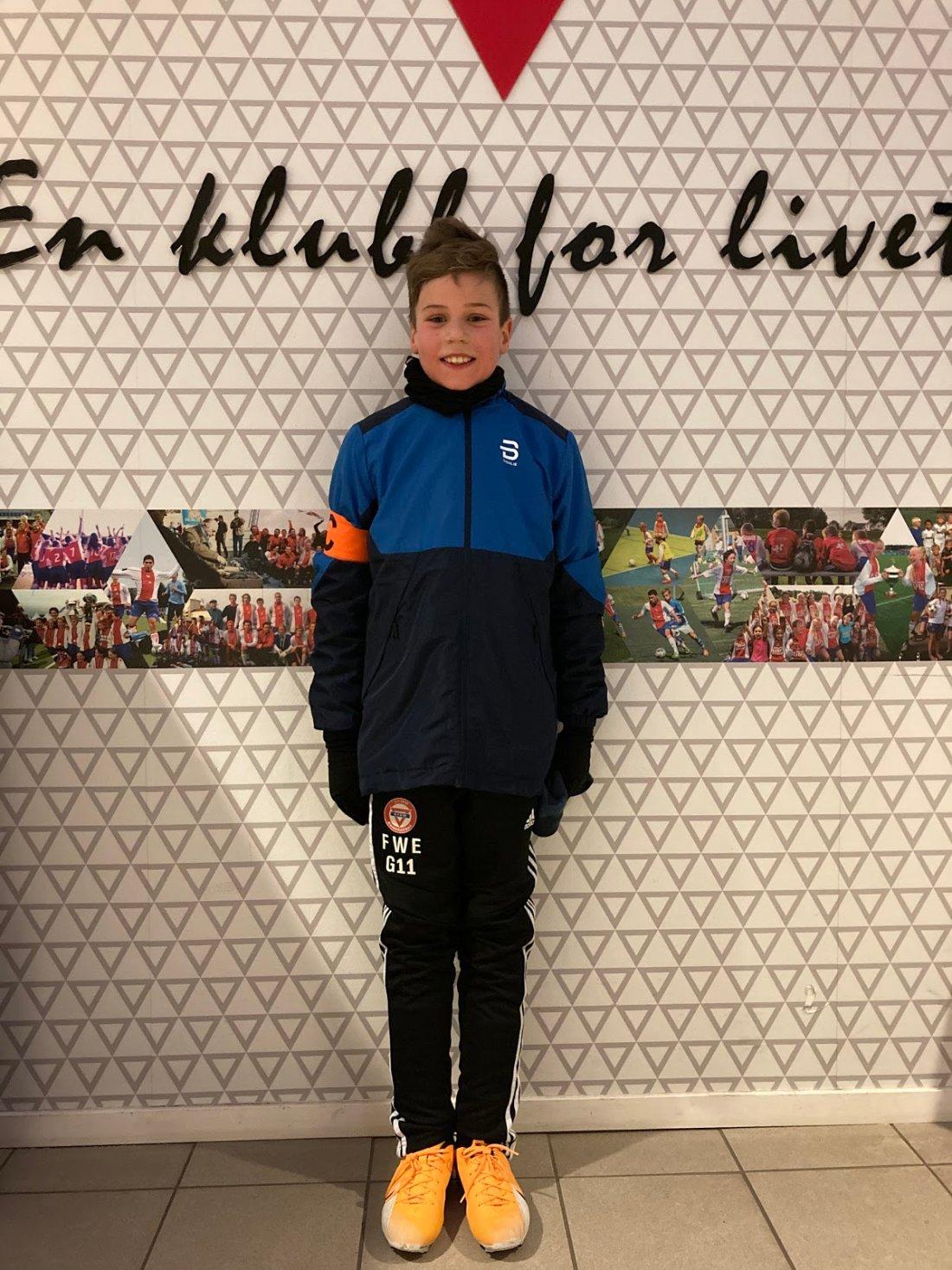 Fredrik MK