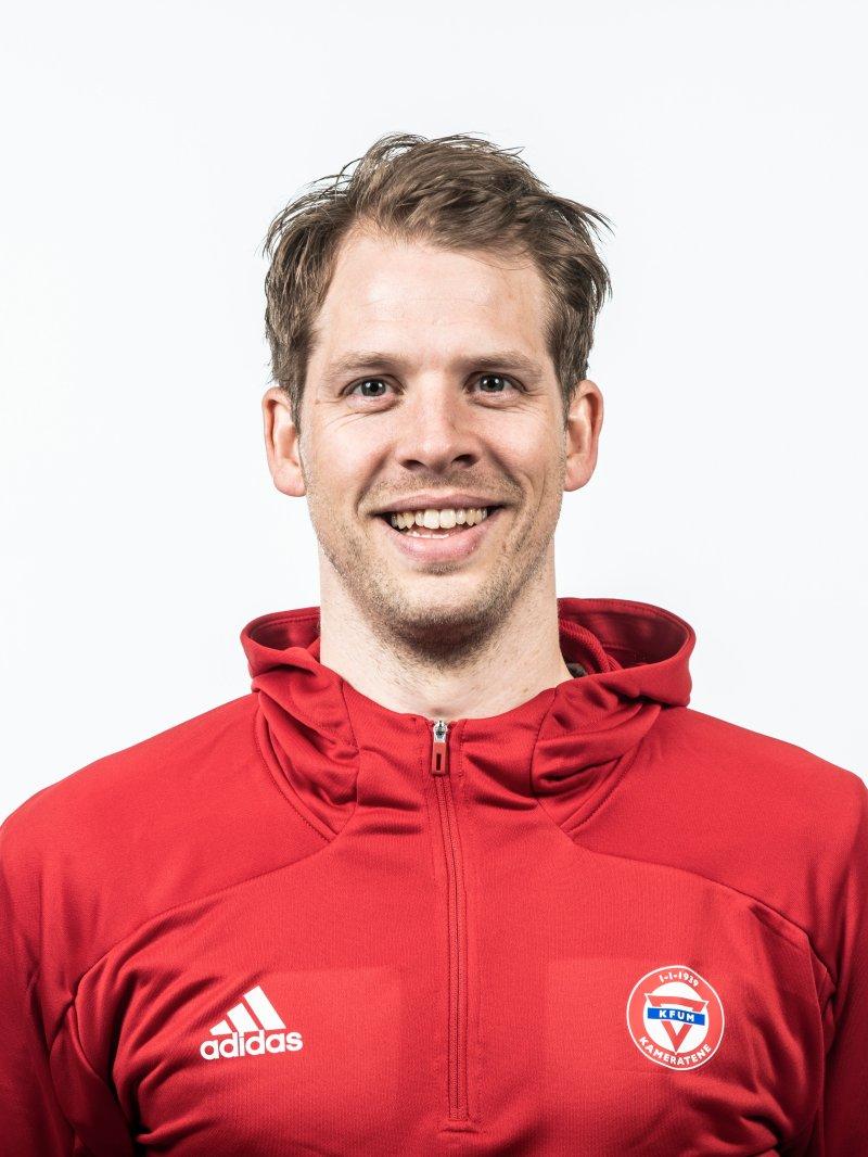 Ole Magnus Skisland