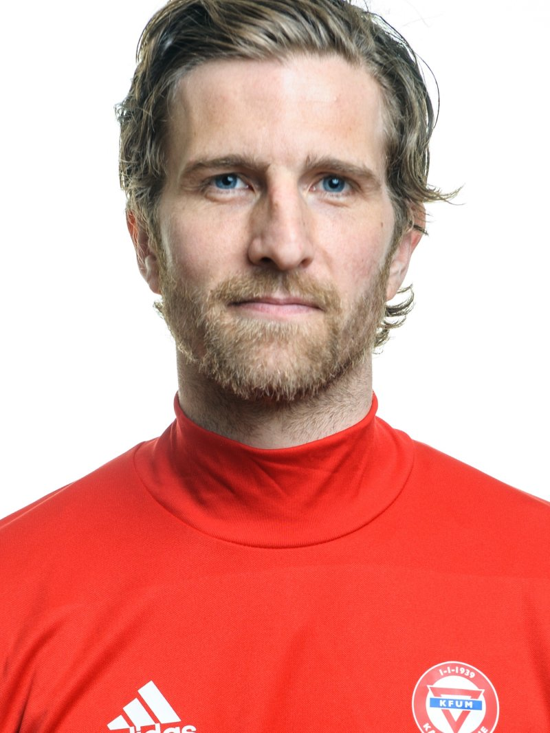 Christoffer Dahl