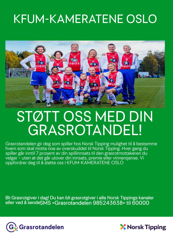 Grasrot Plakat Helside(1)