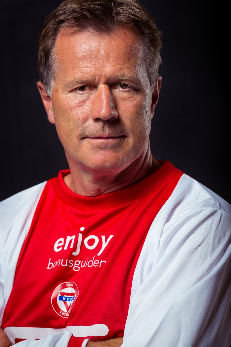 Eivind Arnevåg
