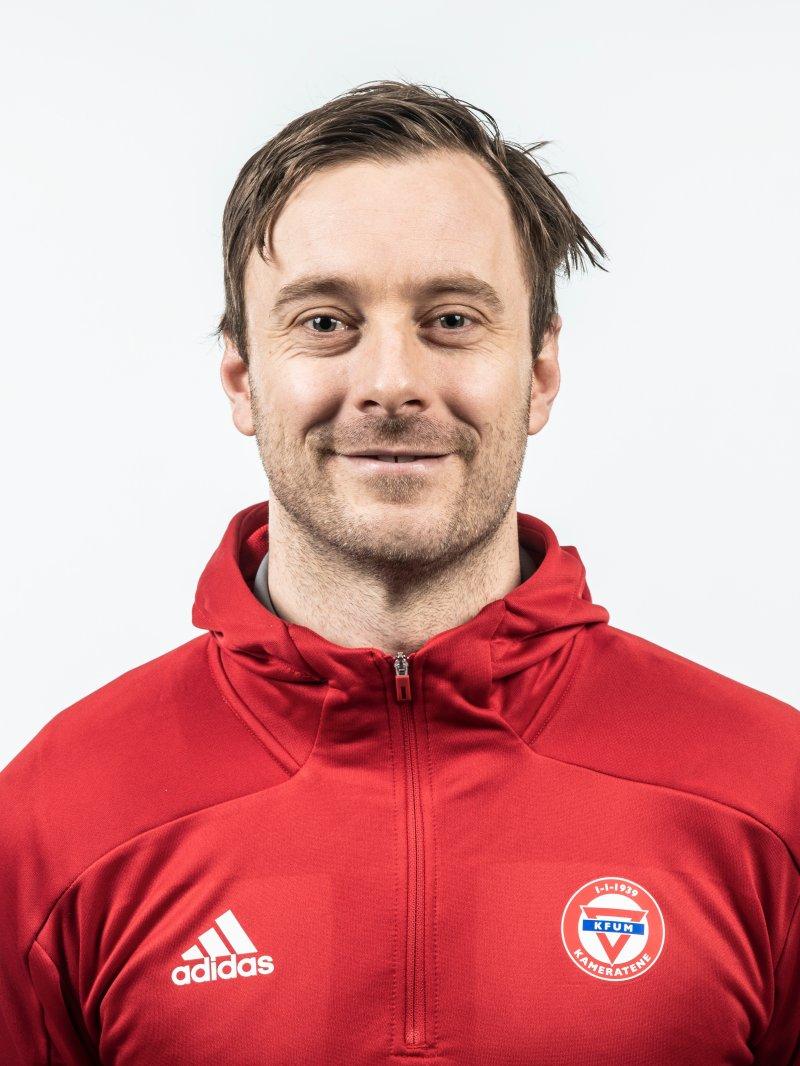 Johan Valen-Sendstad